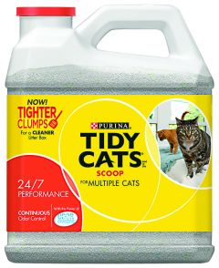 Tidy Cats 24/7 Performance 9,07kg