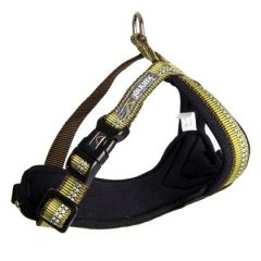 Kennel Dog Multi Harness Active minisele Grønn