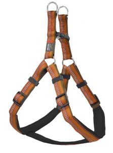 Kennel Equip Dog Harness sele Orange