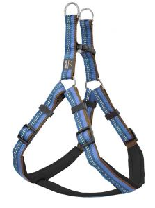 Kennel Equip Dog Harness sele Blå