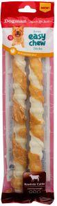 Easy Chew sticks med kylling 2pk 25cm