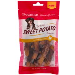 Sweet potato snacks 80gr