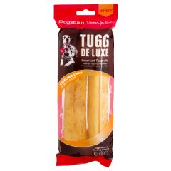 Tygg De Luxe rull 2-pack Med kylllingsmak