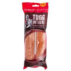Tygg De Luxe rull 2-pack Med biffsmak