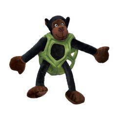 Kong Puzzlements Monkey Sort/Grønn