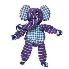Kong Floppy Knots Elephant