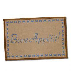 Underlag DryMat Bone Appetit