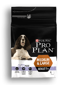Pro Plan Medium & Large 7+ Adult 14kg