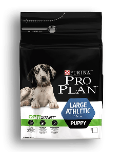 Pro Plan Large Puppy Atletic Optistart 12kg