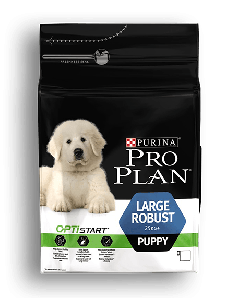 Pro Plan Large Robust Puppy Optistart 12kg