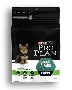 Pro Plan Small & Mini Puppy Optistart  3kg