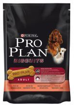 Pro Plan Biscuits Salmon & Rice 400gr