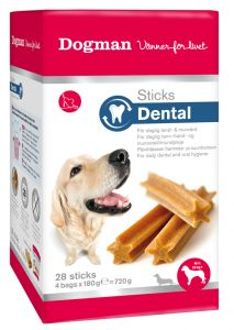 Sticks Dental M/L boks (28stk)