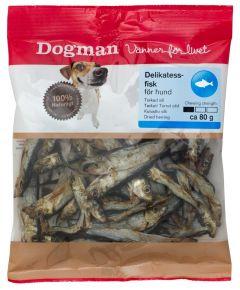 Delikatessefisk uten tilsetninger 80gr