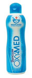 OxyMed Medicated Schampo 592ml