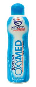OxyMed Medicated Treatment Shampo 592ml