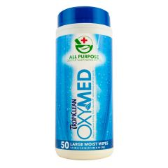 Oxymed All purpose Wipes