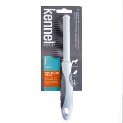 Metallkam hårfelling 19 lange/18 korte pigger