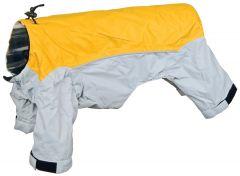 Dogman Dekken med fleecefor 4 bein 50cm