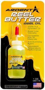 Ardent 9640-2 Snelleolje / Reel Butter Oil