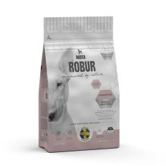 Bozita Robur Sensitive Single Protein S&R 12,5kg