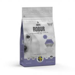 Bozita Robur Sensitive Single Protein L&R 12,5kg