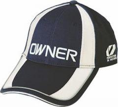 Caps Owner  Navy