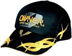 Caps Owner  Waterproof Gold