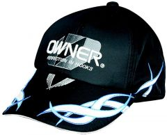 Caps Owner  Waterproof Silver