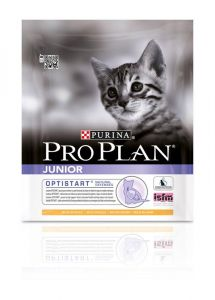 Pro Plan junior Cat Chicken 3 kg