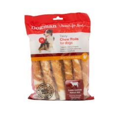 Chew rolls 10pk M. 600g
