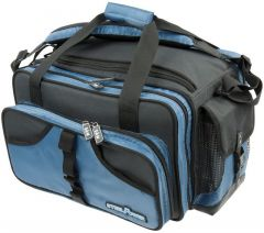 DAM Havfiskebag Steelpower Blue