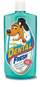 Dental Fresh Dog 473ml