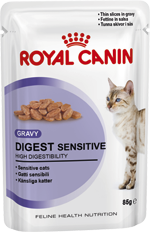 Royal Canin Digest Sensitive 12 poser a 85gr