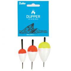 Duppe Dobben 3 pk