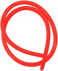 Gummislange Rød 40cm
