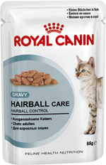 Royal Canin Hairball Care 12 poser a 85gr