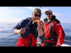 Havfiskeskolen s2e3 Lyr m/handleliste