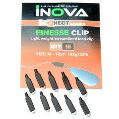 Inova Finesse Clip 10 stk 15 kg