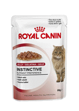Royal Canin Instinctive 12 poser a 85gr