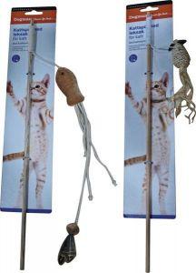 Katteleke natur med catnip