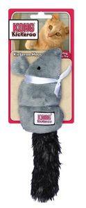 Kong Kickroo Mouse ca 23cm