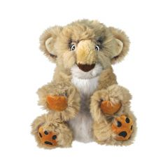 Kong Comfort Kiddos Lion L, 23cm