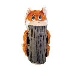 Kong Huggz Hiderz Fox 16,5cm