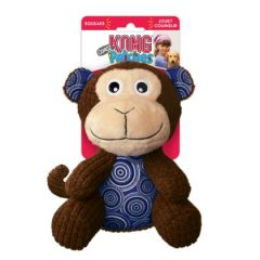 Kong Patches Monkey