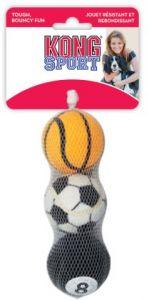 Kong Sport tennisball 3pk