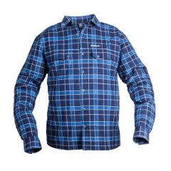 Guideline Laxa Shirt  Navy