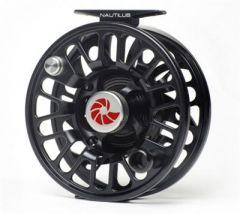 Nautilus NVG  9/10 Black