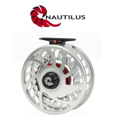 Nautilus NV SX Spey 450-750 Venstre Black. Kun 1stk