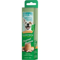 Oral Care Gel Peanut Butter 59ml
